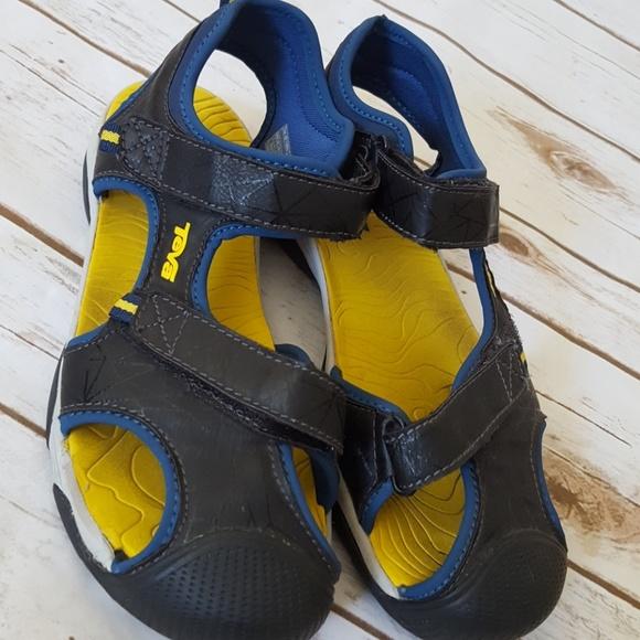 brand new 314f5 d4a48 Women's Teva Toachi 3 Sandals sz 6.5